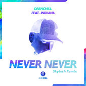 Never Never (Skytech Remix) de Drenchill