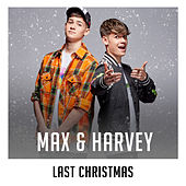 Last Christmas (X Factor Recording) de Max And Harvey