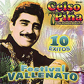 10 Exitos Festival Vallenato de Celso Piña