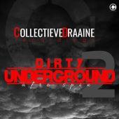 Dirty Underground Afro Spin 2 de Cream Credo