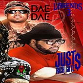 Legends 3 by Dae Dae