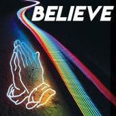 Believe de The Countdown Singers