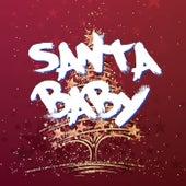 Santa Baby de The Countdown Singers