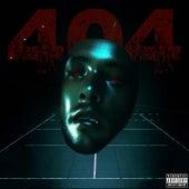 404 de El Tri