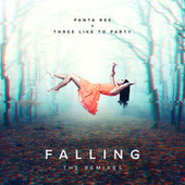 Falling (The Remixes) by Three Like To Party
