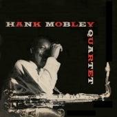 Hank Mobley Quartet de Hank Mobley