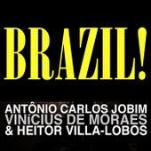 Brazil! by Antônio Carlos Jobim (Tom Jobim)