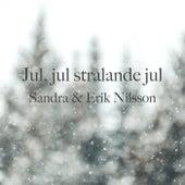 Jul, jul strålande jul by Sandra