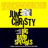 Big Band Specials! (Remastered) by June Christy