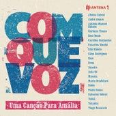 Com Que Voz - Uma Canção para Amália de Various Artists