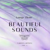Beautiful Sounds (Lounge Theme), Vol. 2 von Various Artists