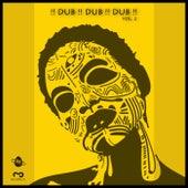 !! Dub !! Dub !! Dub !!  Vol. 2 by Caribace