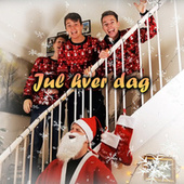Jul hver dag by Morten Münster