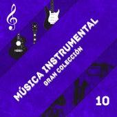 Música Instrumental Gran Colección (Vol. X) de Steve Cast Orchestra
