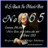 J.S.Bach: Herr Gott, dich loben alle wir, BWV 130 (Musical Box) de Shinji Ishihara