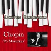 Arthur Rubinstein - Chopin