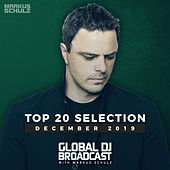 Global DJ Broadcast - Top 20 December 2019 de Markus Schulz