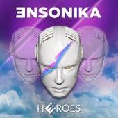 Heroes von Ensonika