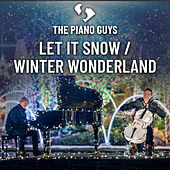 Let It Snow / Winter Wonderland by The Piano Guys