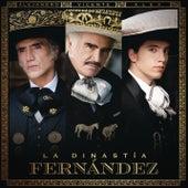 La Dinastía Fernández (La Derrota / Volver, Volver) de Vicente Fernández