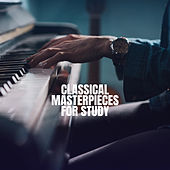 Classical Masterpieces for Study by Classical Study Music (1)