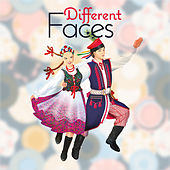 Different Faces by Various Artists