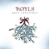 Last Christmas de Røyls