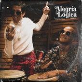 Alegría Lógica (Salsa Remix) de Daniel El Travieso