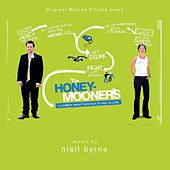 The Honeymooners (Original Motion Picture Soundtrack) by Niall Byrne