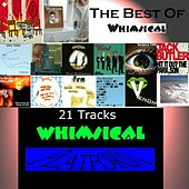 The Best Of Whimsical de Various Artists