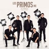 20 Años (Acceso VIP) de Los Primos MX