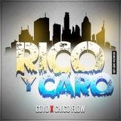 Rico y Caro (feat. Chico Flow) de Goyo