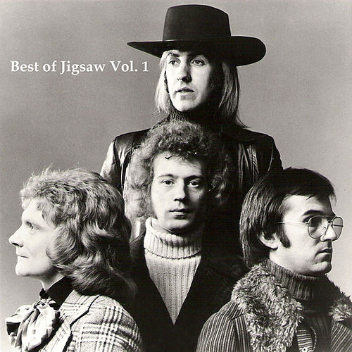The Best of Jigsaw - Volume One by Jigsaw (70's)