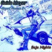 Baja Nights (Desert Themes 2) by Guido Meyer