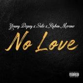 No Love de Selo Young Dopey