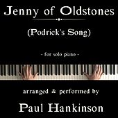 Jenny of Oldstones (Podrick's Song) de Paul Hankinson