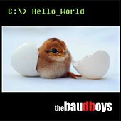 Hello World by The Baudboys