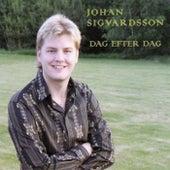 Dag efter dag de Johan Sigvardsson
