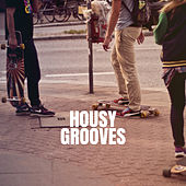 Housy Grooves de Chill Out