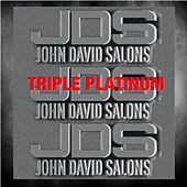 Triple Platinum von John David Salons