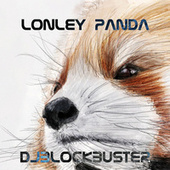 Lonley Panda by DJBlockBuster