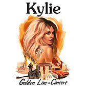 Golden: Live in Concert de Kylie Minogue