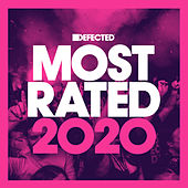 Defected Presents Most Rated 2020 (Mixed) de Various Artists