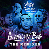 Givenchy Bag (feat. Future, Nafe Smallz & Chip) (The Remixes) de Wiley
