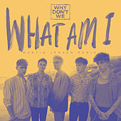 What Am I (Martin Jensen Remix) von Why Don't We