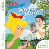 Hörbuch: Wo ist Moni? (Ungekürzt) von Bibi Blocksberg