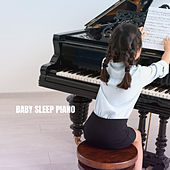 Baby Sleep Piano von Baby Lullaby (1)