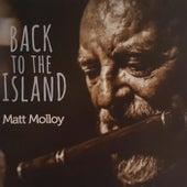 Back to the Island von Matt Molloy