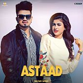 Astaad by Sultan