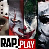 Pennywise, Jason Voorhees, Chucky vs Joker, Michael Myers & Jigsaw von Kronno Zomber